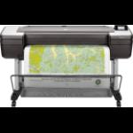 HP Designjet T1700 impresora de gran formato Inyección de tinta térmica Color 2400 x 1200 DPI 1118 x 1676 mm