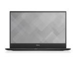 "DELL Latitude 7370 1.2GHz m7-6Y75 Intel® Core™ M 13.3"" 3200 x 1800pixels Touchscreen Black Ultrabook"