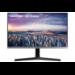 "Samsung SR350 68,6 cm (27"") 1920 x 1080 Pixels Full HD LED Zwart, Blauw"