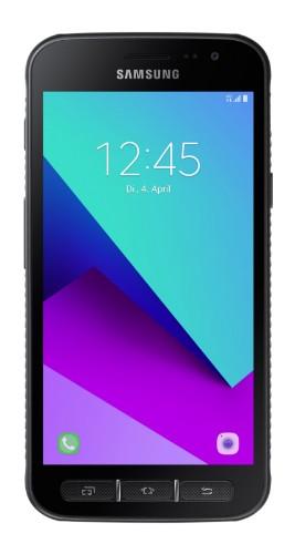 Samsung Galaxy XCover 4 SM-G390F 4G 16GB Black