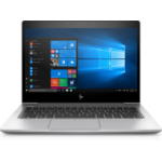 """HP EliteBook 830 G5 Silver Notebook 33.8 cm (13.3"""") 1920 x 1080 pixels 8th gen Intel® Core™ i7 i7-8550U 8 GB DDR4-SDRAM 256 GB SSD Windows 10 Pro"""