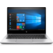"""HP EliteBook 830 G5 Silver Notebook 33.8 cm (13.3"""") 1920 x 1080 pixels 8th gen Intel® Core™ i7 i7-8550U 8 GB DDR4-SDRAM 256 GB SSD"""