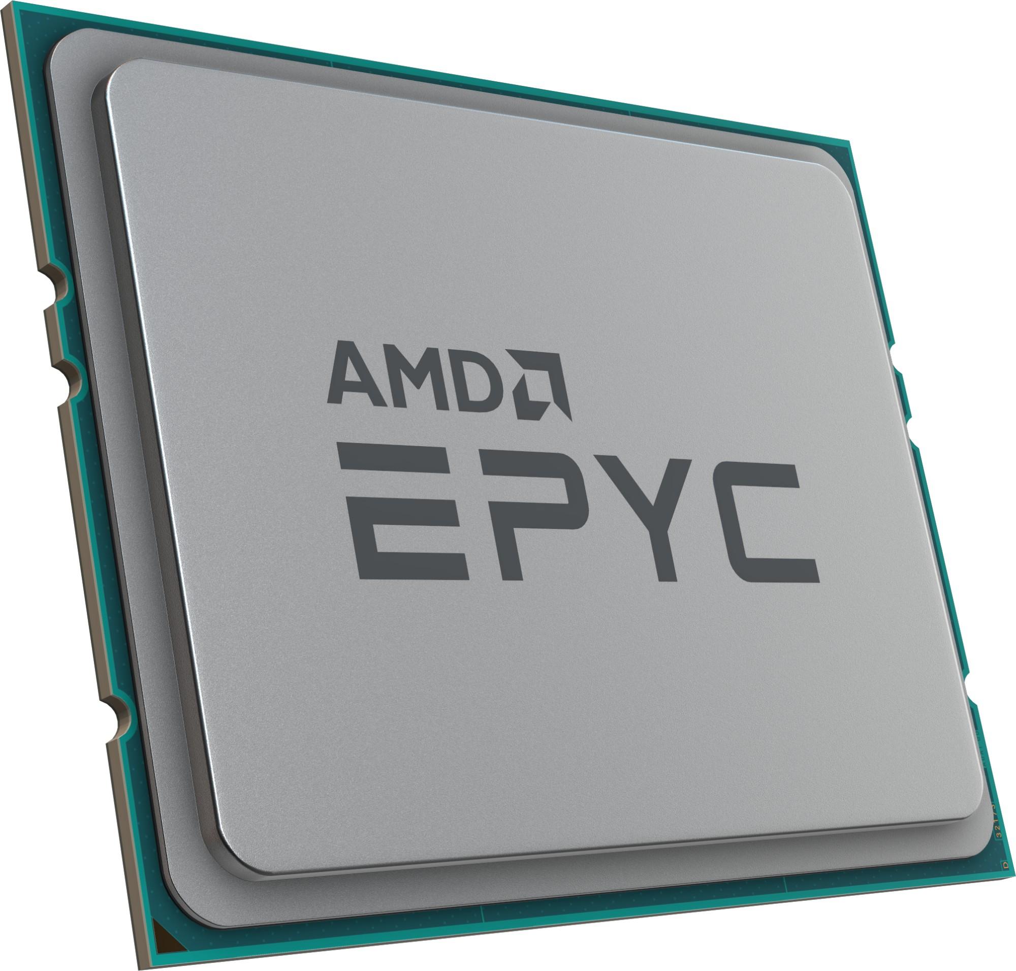 AMD EPYC 7552 processor 2.2 GHz 192 MB L3