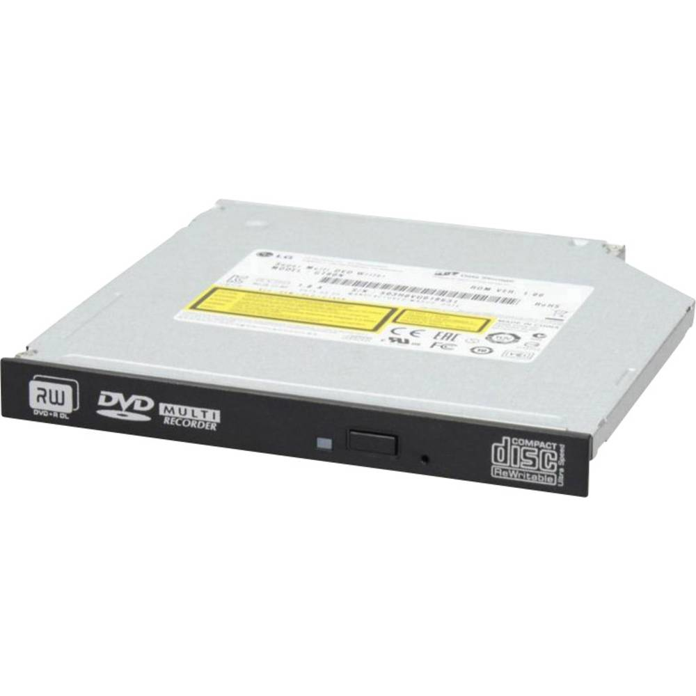 Origin Storage DVD+/- RW Ultra Slimline SATA Drive 9.5mm Tray loading