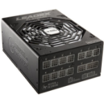 Super Flower Leadex Platinum power supply unit 1200 W ATX Black