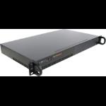 Supermicro 5015A-EHF-D525 BGA 559 Rack (1U) Black