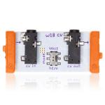 LITTLEBITS Wire Bits - Control Voltage CV