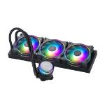 Cooler Master MasterLiquid ML360 Illusion computer liquid cooling