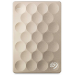 Seagate Backup Plus Ultra Slim 1TB disco duro externo 1000 GB Oro