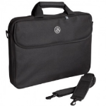 "Tech air TANZ0140 notebook case 39.6 cm (15.6"") Briefcase Black"