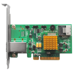Highpoint RocketRAID 2721 PCI Express x8 6Gbit/s