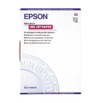Epson Photo Quality Ink Jet Paper, DIN A2, 102g/m², 30 Sheets photo paper