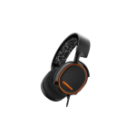 Steelseries ARCTIS 5 Binaural Head-band Black headset