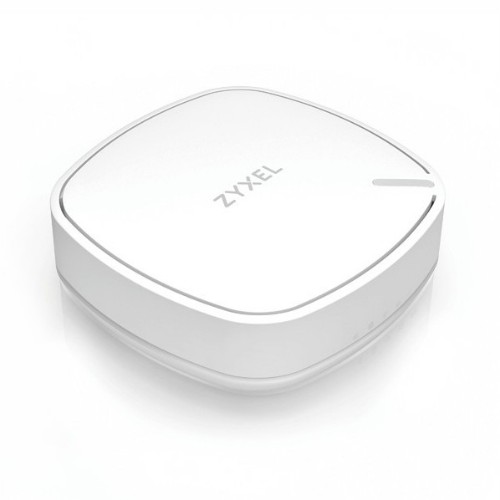 Zyxel LTE3302 wireless router Single-band (2.4 GHz) Fast Ethernet 3G 4G White
