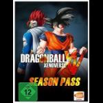 BANDAI NAMCO Entertainment Dragon Ball Xenoverse - Season Pass Videospiel PC Deutsch