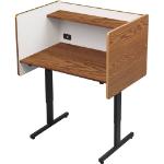 MooreCo 89788 desk