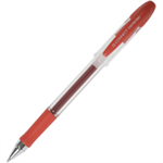 Q-CONNECT KF00680 gel pen Capped gel pen Red 12 pc(s)