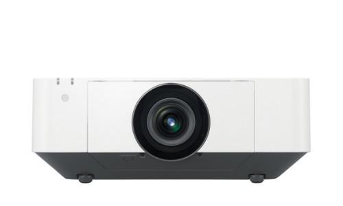 Sony VPL-FHZ70 data projector 5500 ANSI lumens 3LCD WUXGA (1920x1200) Desktop projector Black,White