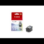 Canon CL-513 Original Cian, Magenta, Amarillo 1 pieza(s)