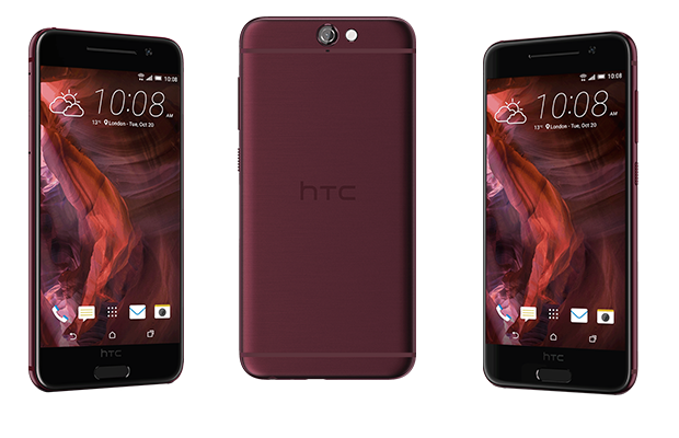 HTC ONE A9 32GB KITTED TINTO