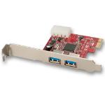 Lindy 51118 Internal USB 3.0 interface cards/adapter