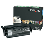 Lexmark X654X11E Toner black, 36K pages