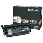 Lexmark X654X11E Toner black, 36K pages