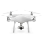 DJI Phantom 4 Advanced+ 4propellers Quadcopter 20MP 4096 x 2160Pixels 5870mAh Wit camera-drone