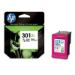 HP 301XL Tri-color Ink Cartridge Original Cian, magenta, Amarillo