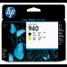 HP C4900A cabeza de impresora Inyección de tinta