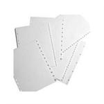 Elba 100204726 divider White Polypropylene (PP)