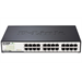 D-Link 24-Port 10/100/1000 Rackmountable Switch