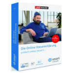 Lexware Smartsteuer 2017 1license(s) Electronic Software Download (ESD) German