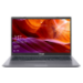 "ASUS X509UA-BR112T Gris Portátil 39,6 cm (15.6"") 1366 x 768 Pixeles 7ª generación de procesadores Intel® Core™ i3 4 GB 256 GB SSD Windows 10 Home"