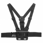 KitVision Chest Mount for Action Cameras Camera neck strap