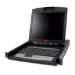APC AP5717UK rack console