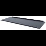 """Intellinet 19"""" Blank Panel, 4U, Black"""