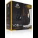 Corsair VOID USB Binaural Head-band Black headset