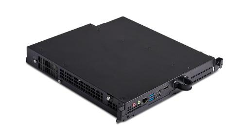 Elo Touch Solution ECMG3 6th gen Intel® Core™ i3 i3-6100 4 GB DDR4-SDRAM 128 GB SSD Black