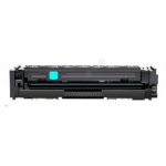 HP CF531A (205A) Toner cyan, 900 pages