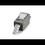 Zebra ZD410 Direct thermal 203 x 203DPI label printer