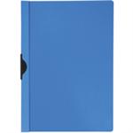 Q-CONNECT KF00468 folder A4 PVC Blue