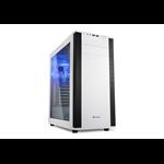 Sharkoon M25-W Midi-Tower White computer case