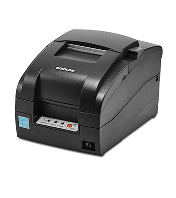 Bixolon SRP-275IIICOESG Dot matrix POS printer 80 x 144DPI