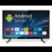 """Cello C32ANSMT 32"""" HD Smart TV Wi-Fi Black LED TV"""