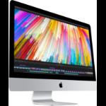 "Apple iMac 27"" 5120 x 2880pixels Silver All-in-One PC"