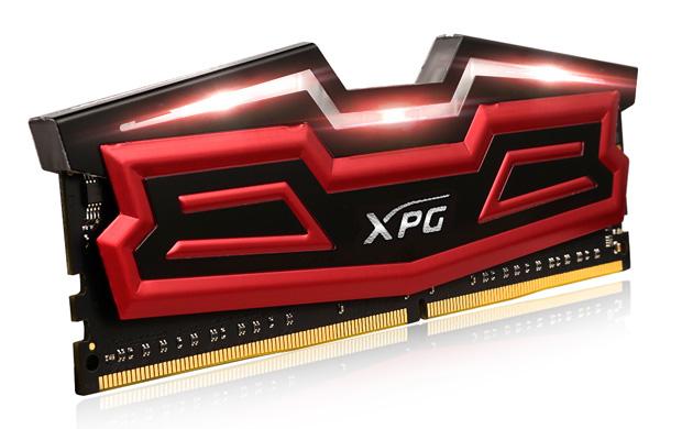 ADATA AX4U3000W8G16-BRD 8GB DDR4 3000MHz memory module