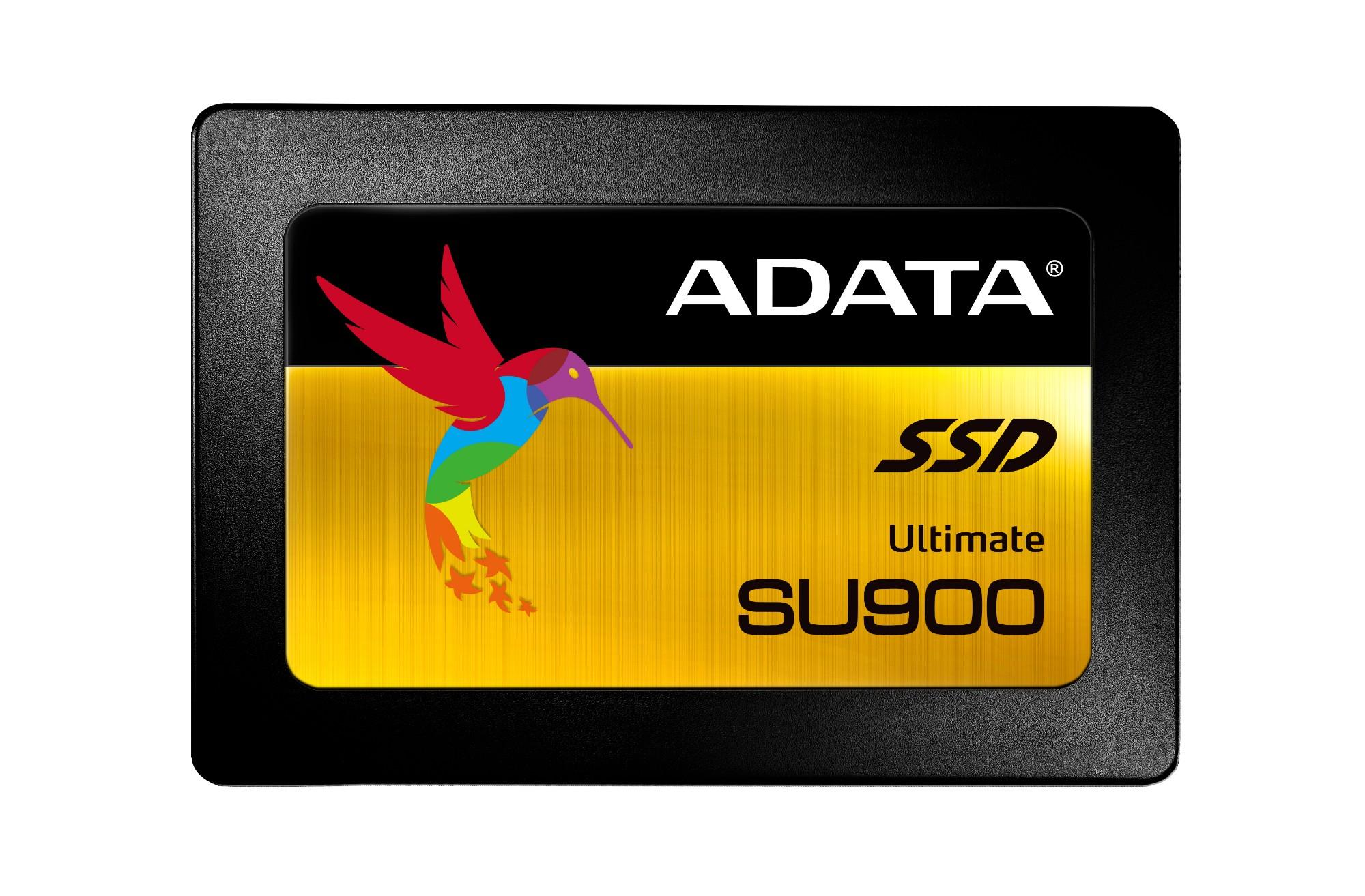 Ultimate Su900 - SSD - 128 GB - Internal - 2.5