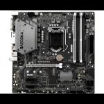MSI B360M BAZOOKA placa base LGA 1151 (Zócalo H4) Micro ATX Intel® B360