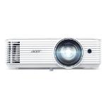 Acer Home H6518STi Beamer/Projektor Deckenprojektor 3500 ANSI Lumen DLP 1080p (1920x1080) 3D Kompatibilität Weiß